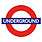 icone londres métro