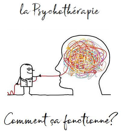 La psychothérapie, comment ça fonctionne ?